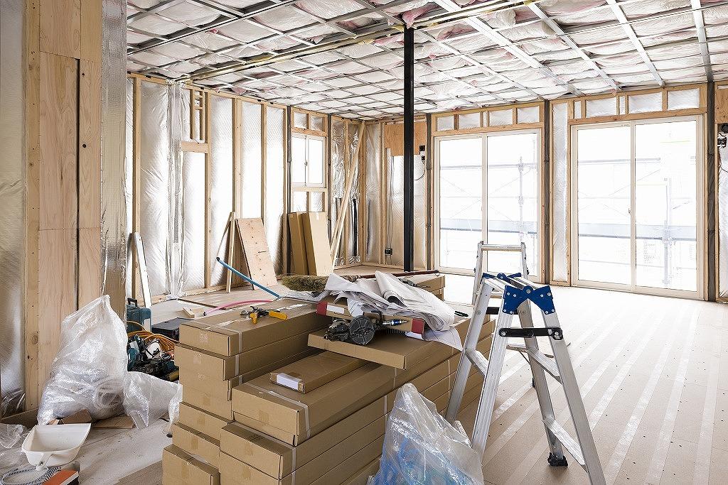 内装解体工事を依頼する前に知っておきたいこと